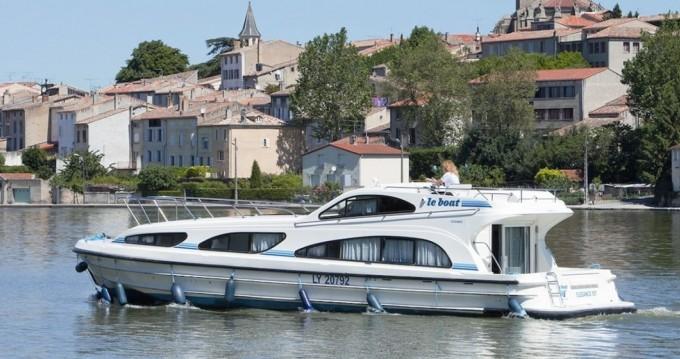 Noleggio yacht a Decize – CBL Elegance  su SamBoat