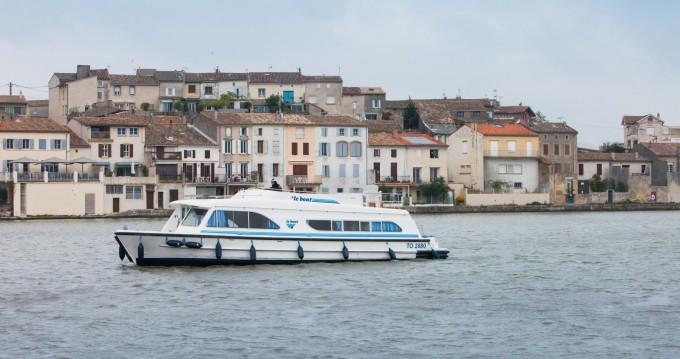 Noleggio barche Calypso Calypso a Decize su Samboat