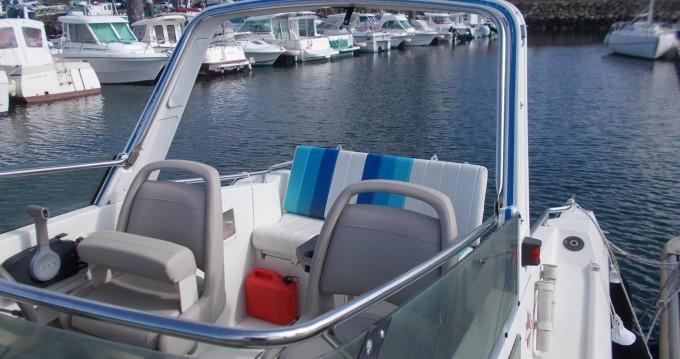 Noleggio barche La Turballe economico Leader 6.50 Performance