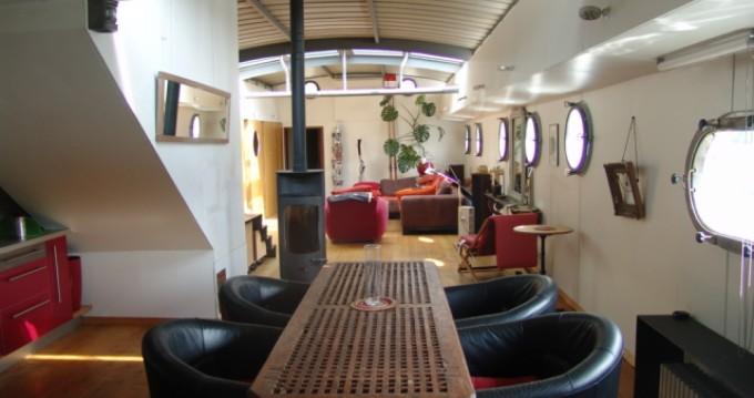 Noleggio Houseboat con o senza skipper Camper & Nicholsons a Draveil