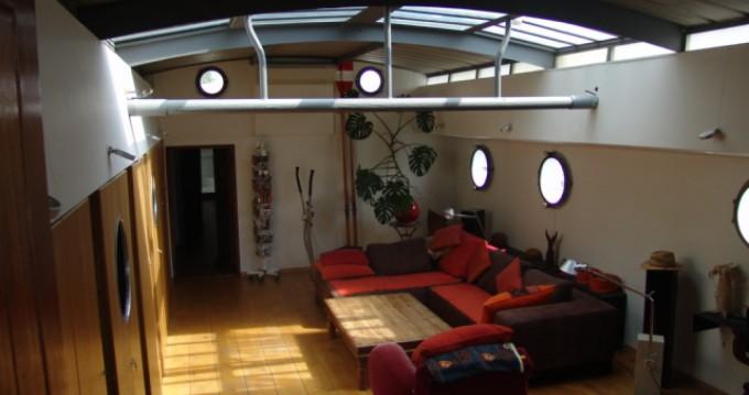 Houseboat a noleggio a Draveil al miglior prezzo