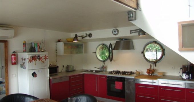 Noleggio Houseboat a Draveil – Camper & Nicholsons Bystander of Man