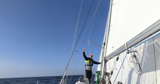 Noleggio barche Jeanneau Sun Kiss a Les Minimes su Samboat