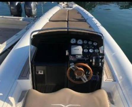 Noleggio barche Magazzu MX-12 Gransport a Mondello su Samboat