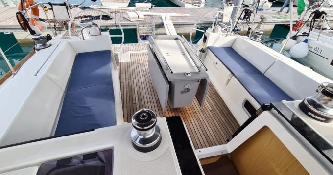 Barca a vela a noleggio a Reggio di Calabria al miglior prezzo