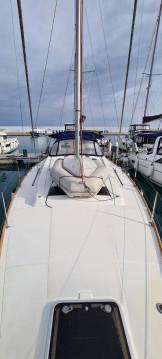 Noleggio barche Reggio di Calabria economico Oceanis 45
