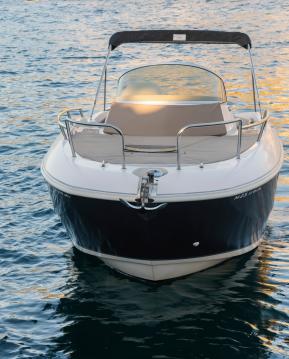 Noleggio yacht a Marina di Stabia – Mano Marine 23.10 su SamBoat