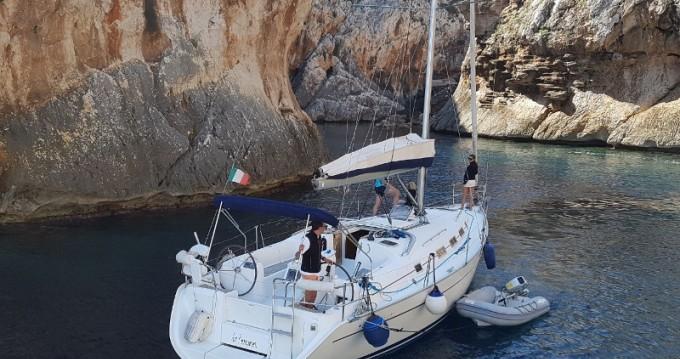 Noleggio yacht a Arbatax – Bénéteau Cyclades 39.3 su SamBoat