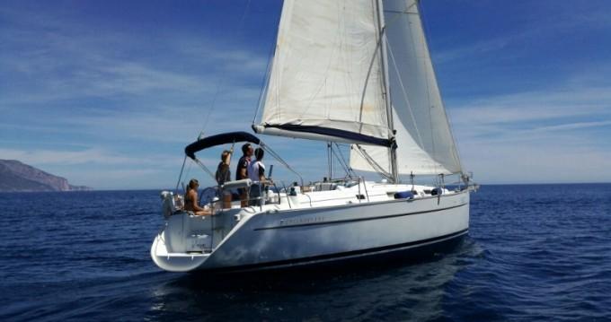 Noleggio barche Bénéteau Cyclades 39.3 a Arbatax su Samboat