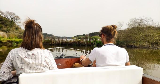 Noleggio yacht a Arzal – Rocca Century su SamBoat
