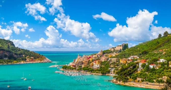 Noleggio yacht a La Spezia – Saver 590 CABIN su SamBoat