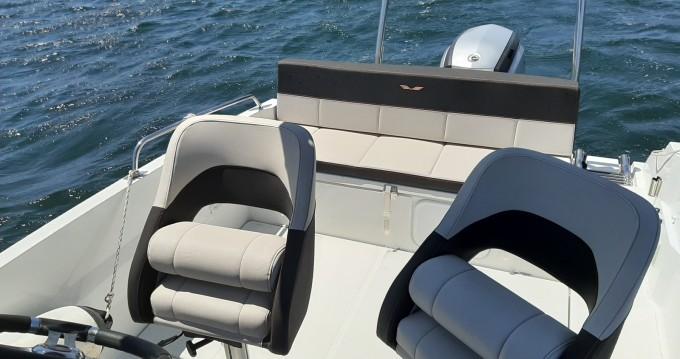Noleggio yacht a Porto-Vecchio – Marlin Boat Marlin Boat 17 FB su SamBoat