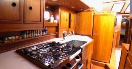 Noleggio Barca a vela Dufour con patente nautica