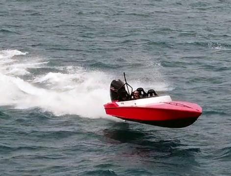Noleggio barche Nitra Boats 22 Super Sport a Crotone su Samboat