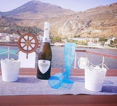Barca a motore a noleggio a Marsala al miglior prezzo