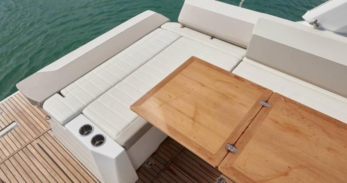 Noleggio Barca a motore con o senza skipper Jeanneau a Pornichet
