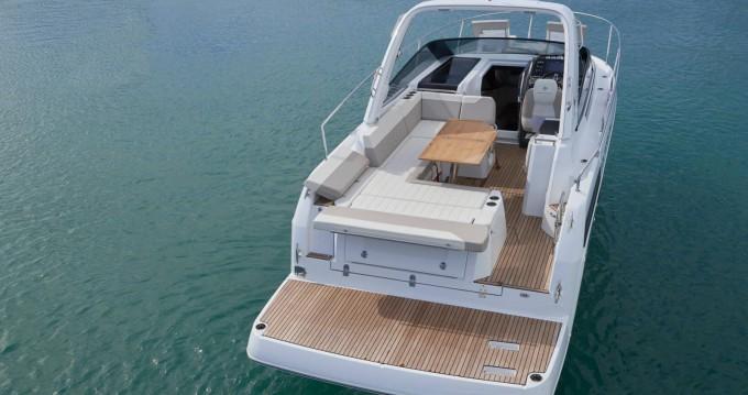 Barca a motore a noleggio a Pornichet al miglior prezzo
