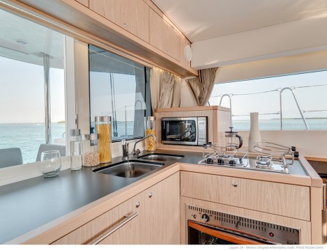 Noleggio yacht a Nosy Be – Lagoon Lagoon 39 su SamBoat