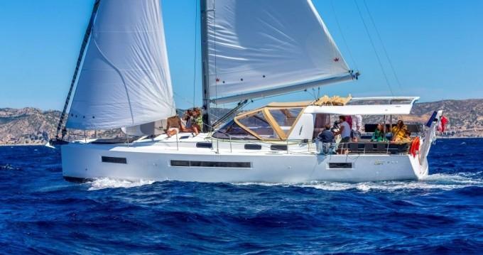 Noleggio barche Napoli economico Sun Loft 47 - 6 + 1 cab.