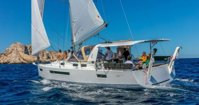 Noleggio barche Jeanneau Sun Loft 47 - 6 + 1 cab. a Napoli su Samboat