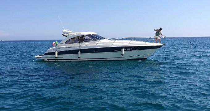 Noleggio Yacht a Sanremo – Bavaria BMB 37 S