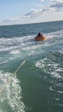 Noleggio Barca a motore Maxum con patente nautica