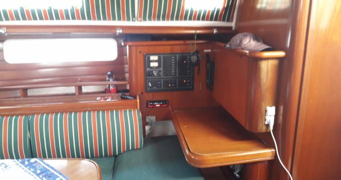 Noleggio Barca a vela a Balestrate – Bénéteau Oceanis 461
