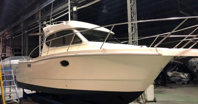 Noleggio barche Gobbi 265 fc a Piombino su Samboat