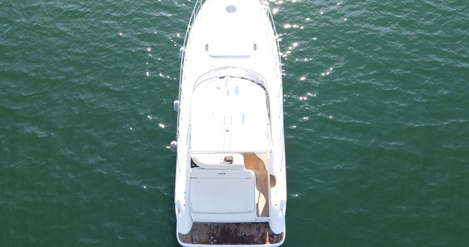 Noleggio Barca a motore Mano Marine con patente nautica