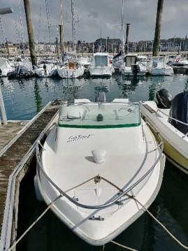 Noleggio barche Saint-Malo economico Cap Ferret