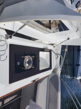Noleggio yacht a San Fiorenzo – Bénéteau Flyer 850 Sun Deck Miami su SamBoat