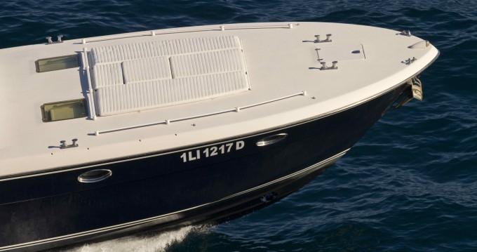 Noleggio yacht a Sorrento – Itama Itama 46 su SamBoat