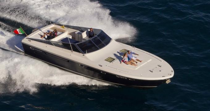 Noleggio Yacht Itama con patente nautica
