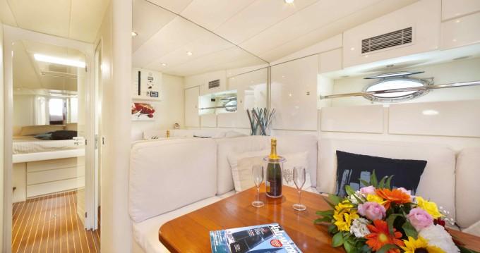 Noleggio Yacht a Sorrento – Itama Itama 46