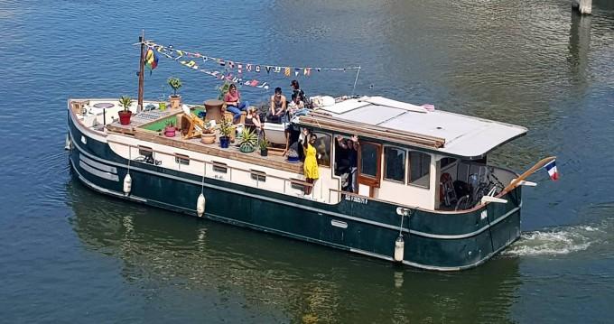 Noleggio barche Peniche Péniche a Paris su Samboat