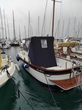 Plastimare Amelia 750 tra privati e professionisti a Salerno
