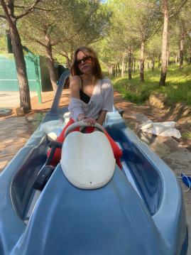 Noleggio Moto d'acqua con o senza skipper Surmarine a Livorno