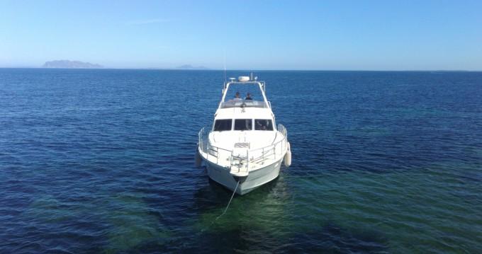 Noleggio barche Raffaelli 42 a Marsala su Samboat