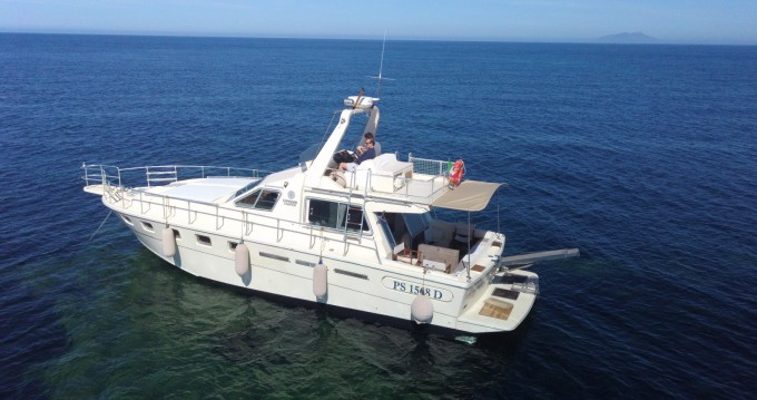 Noleggio Yacht con o senza skipper Raffaelli a Marsala
