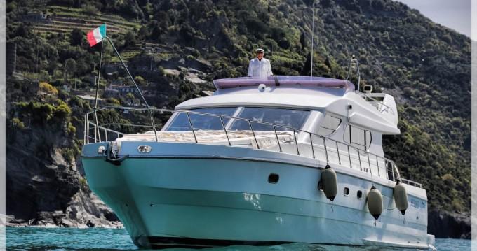 Noleggio barche Custom Made custom a La Spezia su Samboat