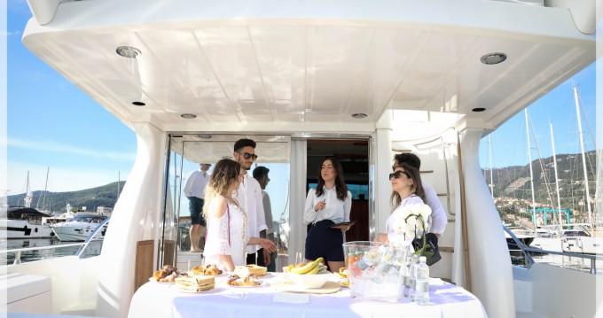 Noleggio Yacht a La Spezia – Custom Made custom