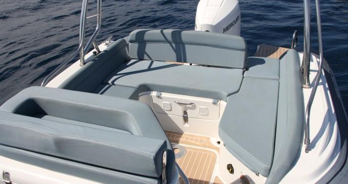 Noleggio barche Salpa Salpa Soleil 23 a Antibes su Samboat