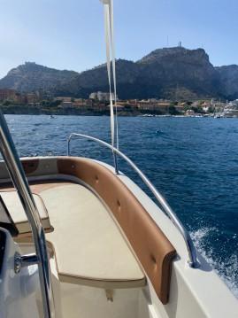 Noleggio Barca a motore a Palermo – TRIMARCHI 57 S