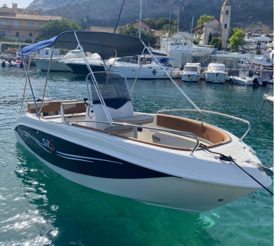 Noleggio yacht a Palermo – TRIMARCHI 57 S su SamBoat