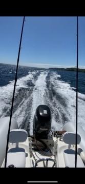 Noleggio barche Zodiac Pro 550 Open a Brest su Samboat