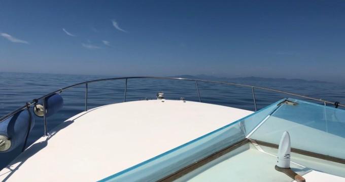 Noleggio yacht a Castiglione della Pescaia – Tornado Tornado 38 Flush Deck su SamBoat