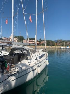 Noleggio Barca a vela Bavaria con patente nautica