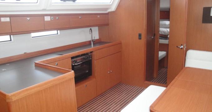 Noleggio barche Bavaria Bavaria 46 Cruiser a Furnari su Samboat