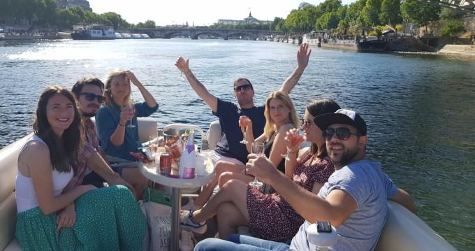 Noleggio yacht a Paris – SUNCHASER TRAVERSE 750 su SamBoat