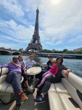 Noleggiare una SUNCHASER TRAVERSE 750 a Paris